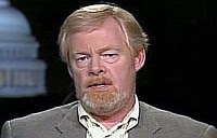 Bozell, in a quieter moment
