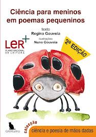 Ciência para meninos em poemas pequeninos