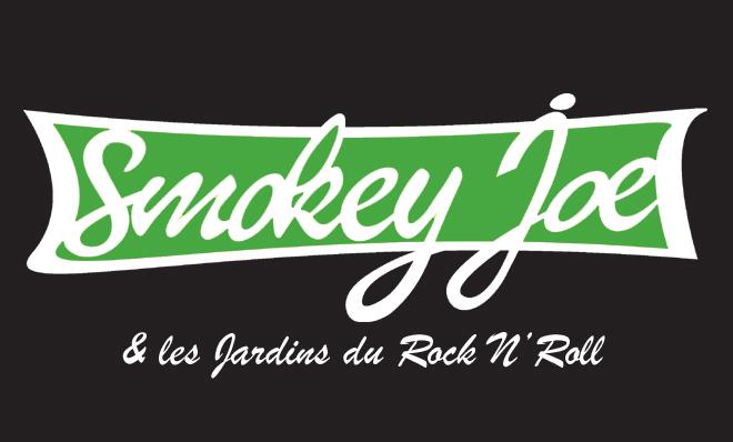 Smokey Joe & Les Jardins du Rock N' Roll