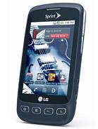 lg optimus s  sprint  hard reset procedures   mobile phone repair guides LG Optimus S Phone Sprint LG Optimus S Specs
