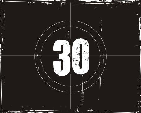 Chris' Ultra Blog: Running Streak Hits 30 Days