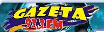 Gazeta Fm 93,3 FM