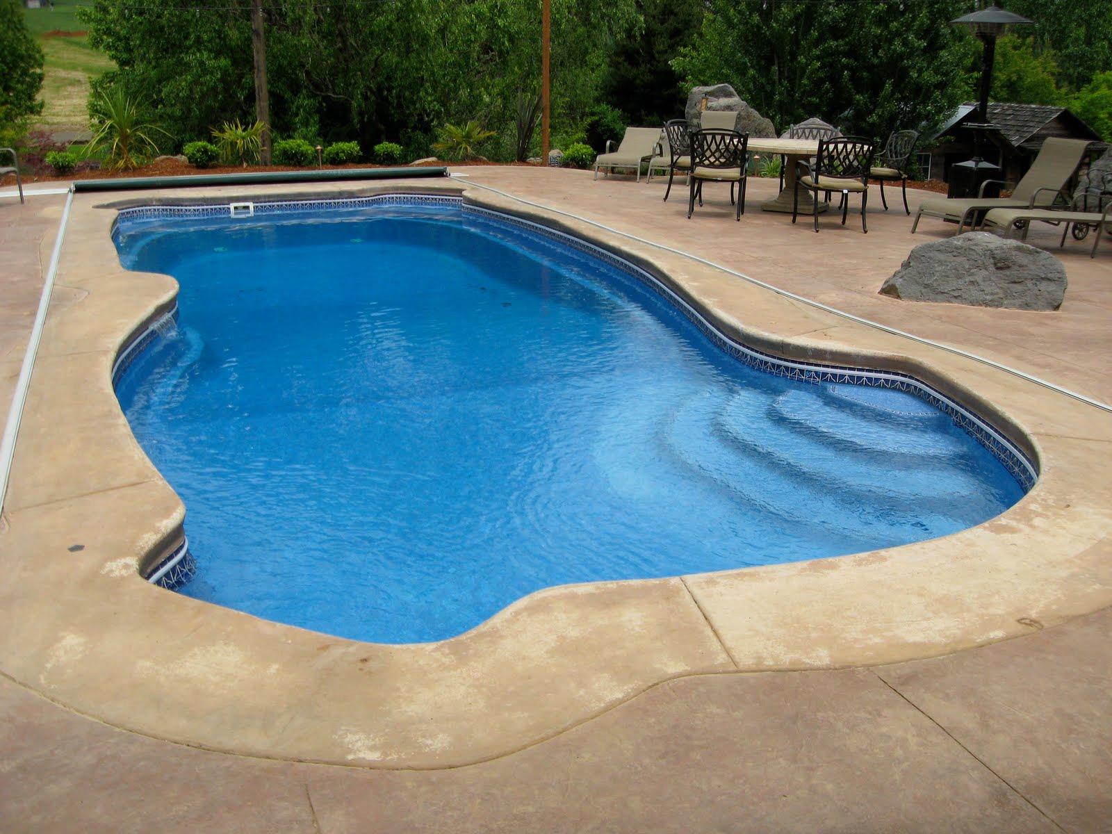 Biggest Backyard Pool