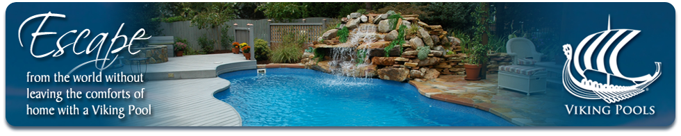 Viking Pools LLC