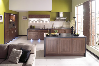 Beautiful Kitchens Designs Ideas Green Kitchens Designs Ideas