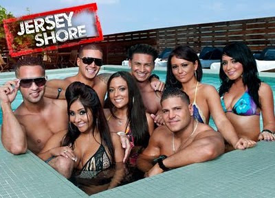 Jersey Shore Season 3 Episode 5 S03e05 Drunk Punch Love