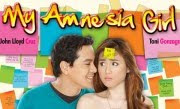 My Amnesia Girl dvd (2010)