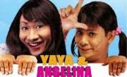 Yaya and Angelina (The Spoiled Brat Movie)