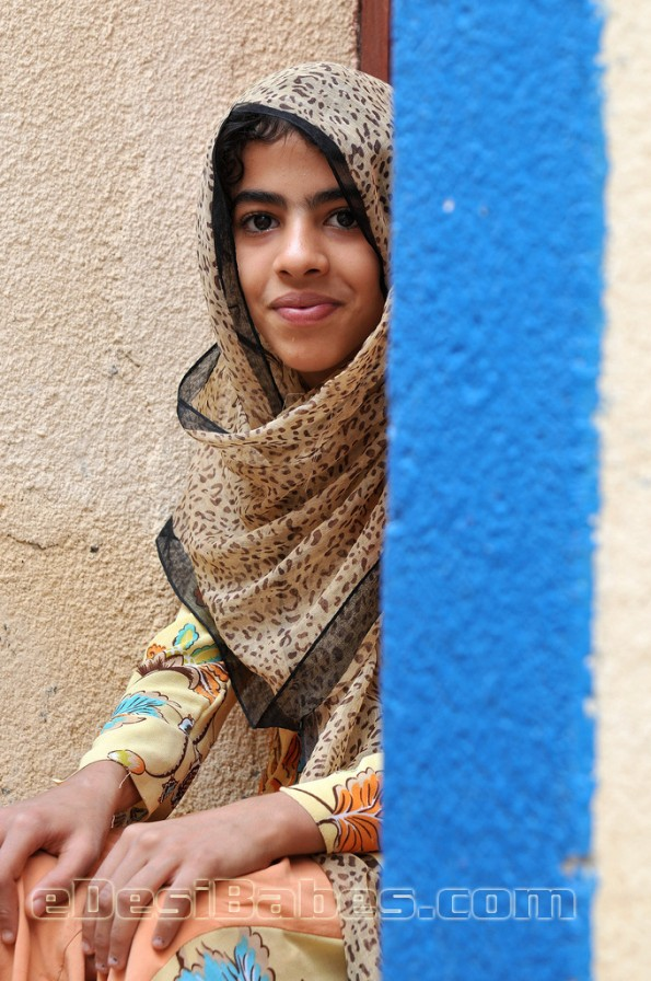arab-girl