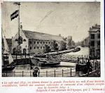 Vleeshuis Gent 1831