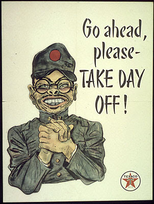 Go ahead, please take day off