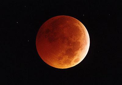eclipse lunar - Giacomo Venturin [clique para ampliar]