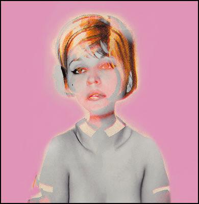 Large woman 19 - Cindy Workman