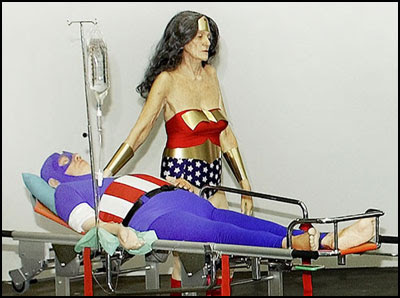L'Hospice (pormenor) - Gilles Barbier [clique para ampliar]
