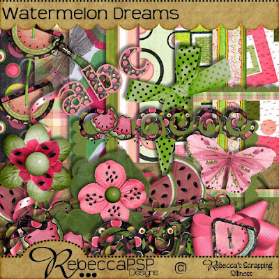 http://rebeccasscrappingsilliness.blogspot.com/2009/05/watermelon-dreams-free-pagekit-and-qps.html