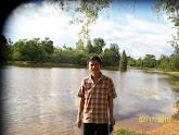 2. Dam, Dusun Rukun Rahayu