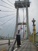 3. Jembatan Sultanah Agung Latifah