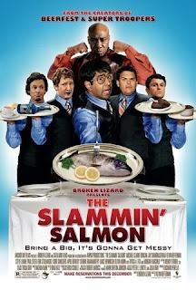 TheSlamminSalmon Comendo Pelas Beiradas Dublado
