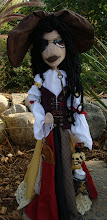 ~ Tesoro ~ The Treasure Pirate Wench
