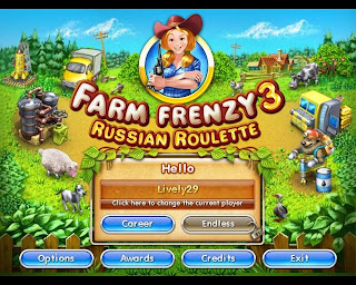 Farm frenzy 3 russian roulette full indir crack