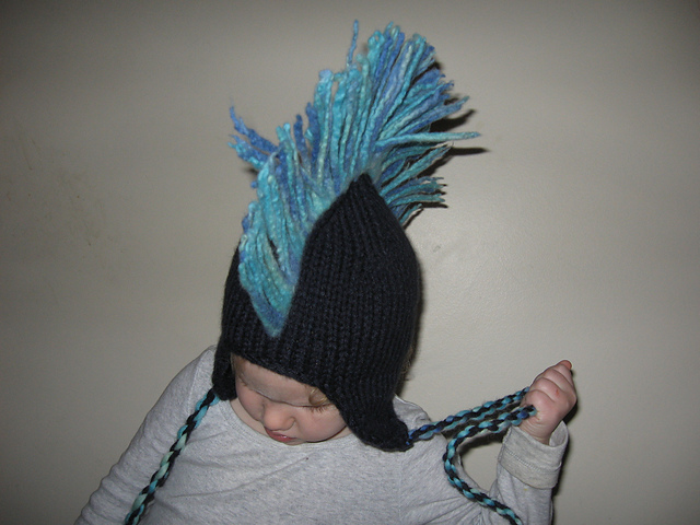 Mohawk Hat Pattern Patterns Gallery