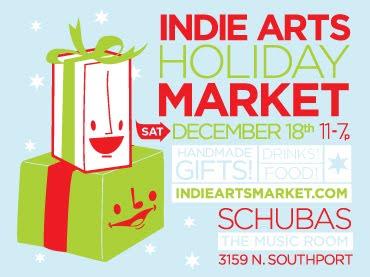Indie Arts Market