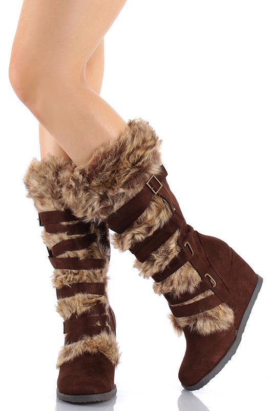 world style cute winter boot