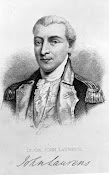 Col. John Laurens, of South Carolina