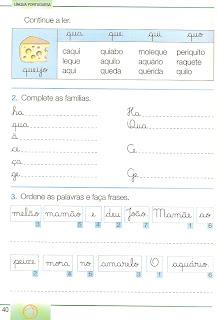 Digitalizar0026 ATIVIDADES 2 ANO para crianças