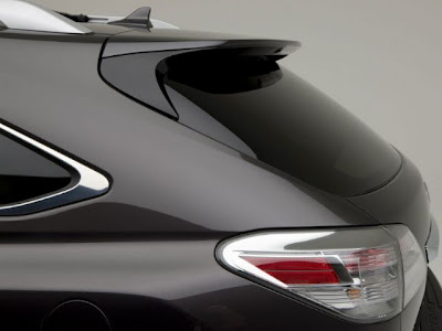 2008 Lexus RX350 / RX450h