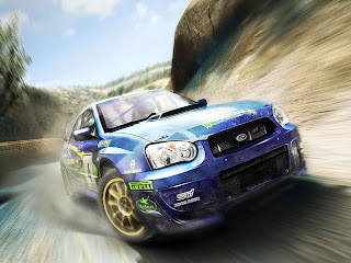 Top Rally Car Driving Thrill