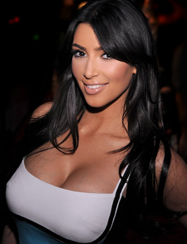 Kardashian Face Surgery on Kim Kardashian Plastic Surgery Before And After Photos And Pictures
