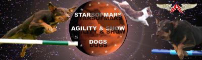 Starsofmars dogblog