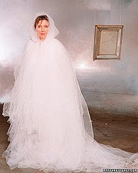 Tulle Ghost