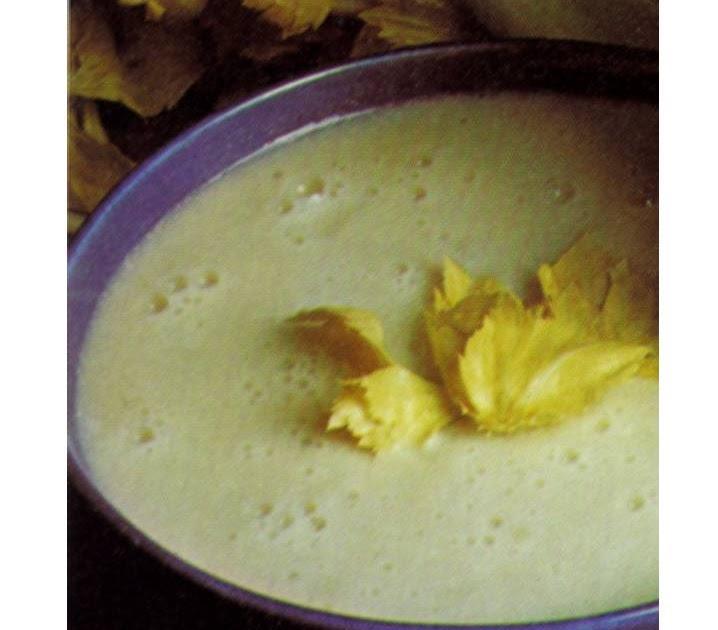 Recetas de cocina receta cocina sopa de apio cocina con for Cocinar con olla express