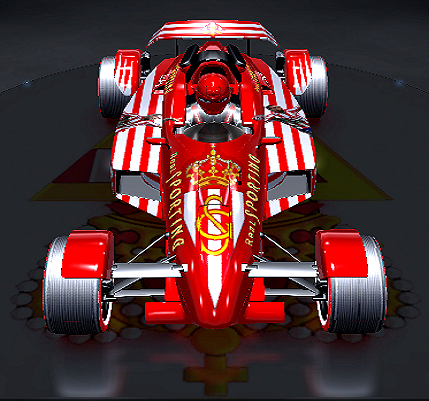 Trackmania cars real sporting de gijon - Fotos del sporting de gijon ...