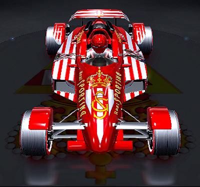 Trackmania cars real sporting de gijon - Fotos sporting de gijon ...