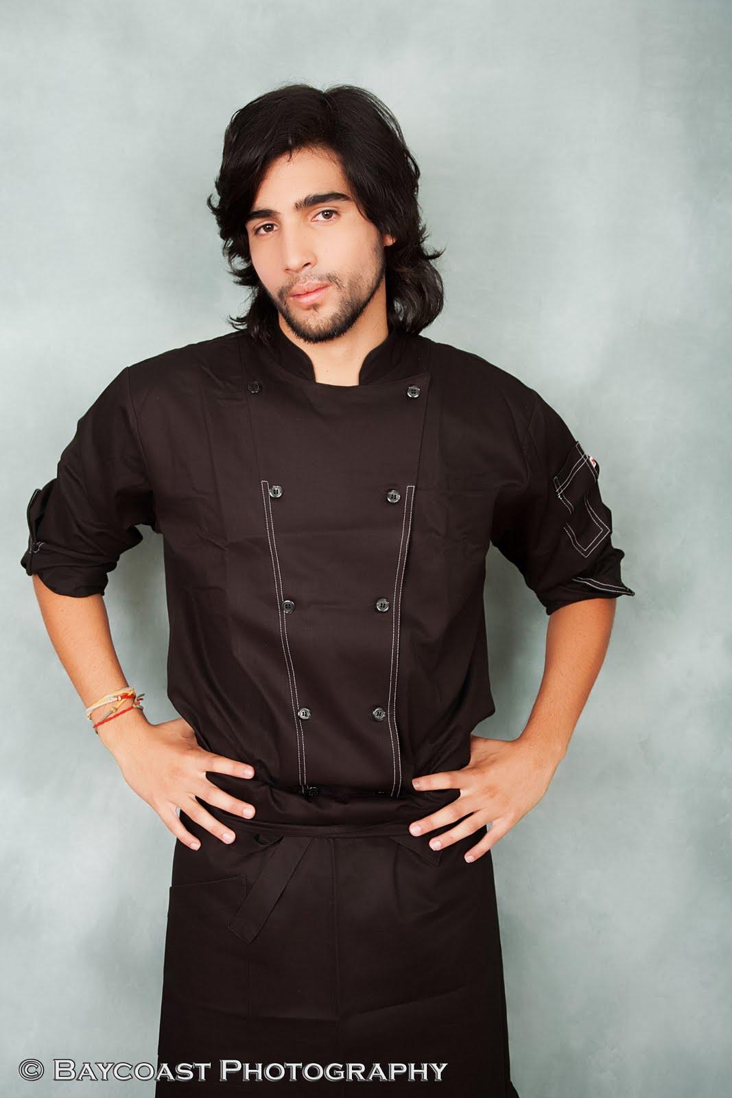 Uniformes alfa zeta chef cocina saloneros for Uniformes de cocina precios