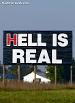 <b>HEll is is Real</b>