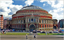<em><strong>Royal Albert Hall</strong></em>