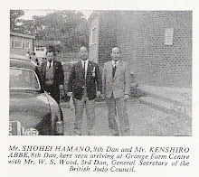 <strong><em>Bill Woods ~ S Hamano ~ K Abbe 1963</em></strong>