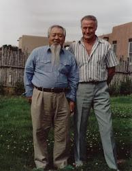 <b>Nakazono Sensei &amp; Henry Ellis 1992<b></b></b>