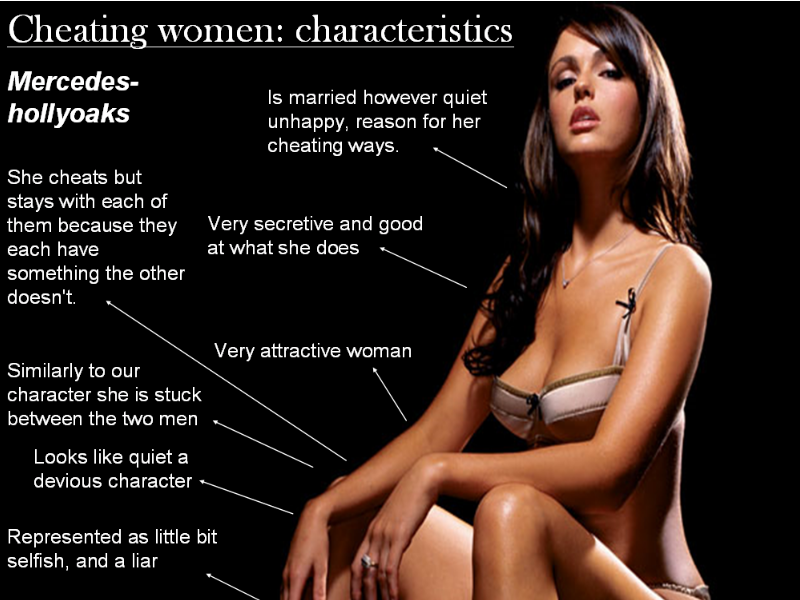 Qualities of a Woman