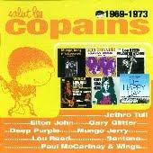 Salut Les Copains 1969-1973 : Volume 4 / Wallace Collection | Turner, Ike (Clarksdale, Mississippi, 5 novembre 1931 - San Diego, Clifornie, le 12 décembre 2007) - chanteur soul/rythm'n'blues