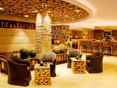 Spa Resort Design