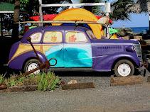 Surfmobile