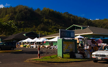North Shore Country Market