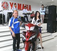 Spesifikasi Harga Yamaha Jupiter Z