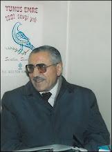 PROF.DR.M.FAHRETTİN KIRZIOĞLU