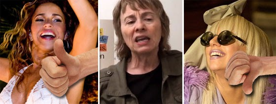 camille paglia essay lady gaga In case you haven't heard, the term 'rape culture' is the rallying cry of progressive feminists on college campuses professor and author camille paglia isn't buying it.